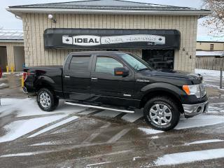 Used 2013 Ford F-150 XLT XTR for sale in Mount Brydges, ON