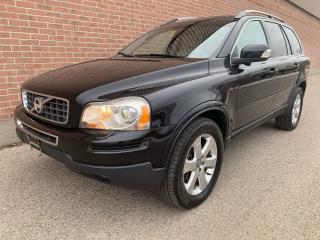 Used 2010 Volvo XC90 LUXURY for sale in Ajax, ON