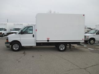 Used 2019 GMC Savana 3500 12 FT>UNICELL BODY WITH SINGLE REAR WHEELS for sale in London, ON