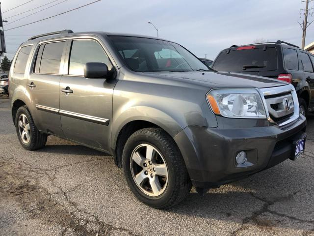 2010 Honda Pilot EX, ONE OWNER, ACCIDENT FREE, WARRANTY, CERTIFIED
