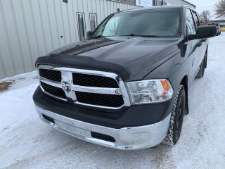 Used 2014 RAM 1500 ST for sale in Saskatoon, SK
