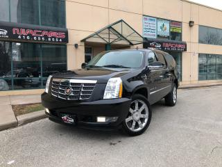 Used 2013 Cadillac Escalade ESV Luxury for sale in North York, ON