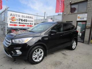 Used 2019 Ford Escape SEL FWD CUIR MAGS for sale in Montréal, QC