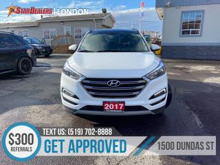 Used 2017 Hyundai Tucson for sale in London, ON