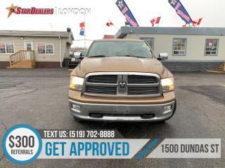 Used 2011 RAM 1500 for sale in London, ON