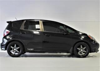 Used 2014 Honda Fit LX 5MT for sale in London, ON
