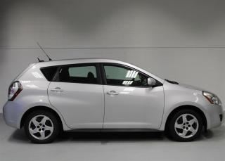 Used 2009 Pontiac Vibe WE APPROVE ALL CREDIT for sale in London, ON
