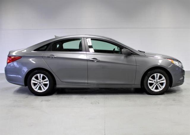 2012 Hyundai Sonata GLS at