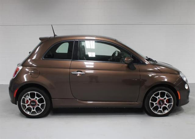 2015 Fiat 500 WE APPROVE ALL CREDIT