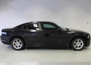 Used 2011 Dodge Charger SXT Sedan for sale in London, ON