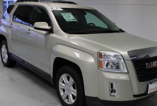 Used 2013 GMC Terrain SLE-2,Alloys,WE APPROVE ALL CREDIT for sale in London, ON