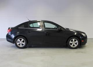 Used 2012 Chevrolet Cruze WE APPROVE ALL CREDIT for sale in London, ON
