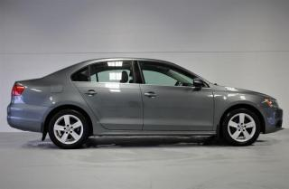 Used 2013 Volkswagen Jetta Comfortline 2.5 6sp at w/ Tip for sale in London, ON