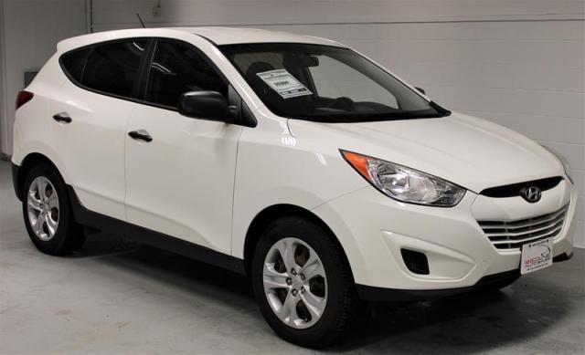 2012 Hyundai Tucson WE APPROVE ALL CREDIT