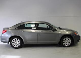 Used 2012 Chrysler 200 Touring for sale in London, ON