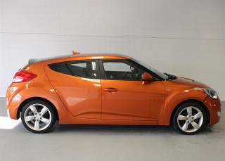 Used 2014 Hyundai Veloster 6sp for sale in London, ON