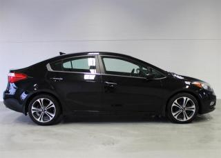 Used 2016 Kia Forte (4) EX - at for sale in London, ON