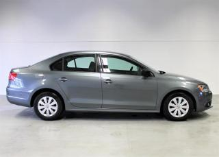 Used 2013 Volkswagen Jetta Trendline plus 2.0 6sp w/Tip for sale in London, ON