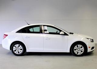 Used 2014 Chevrolet Cruze WE APPROVE ALL CREDIT for sale in London, ON