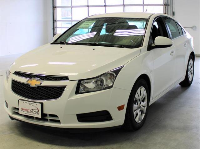 2014 Chevrolet Cruze WE APPROVE ALL CREDIT