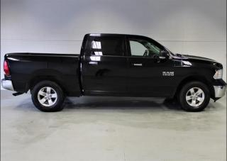 Used 2013 RAM 1500 SLT LWB 4WD for sale in London, ON