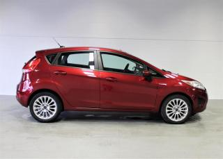 Used 2013 Ford Fiesta SE 4D Hatchback for sale in London, ON