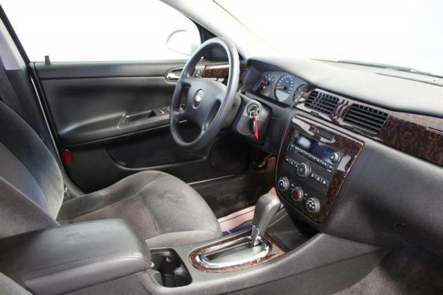 2012 Chevrolet Impala WE APPROVE ALL CREDIT