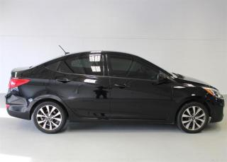 Used 2015 Hyundai Accent 4Dr GLS at for sale in London, ON