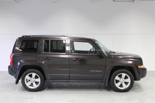 Used 2014 Jeep Patriot 4x4 Sport / North for sale in London, ON