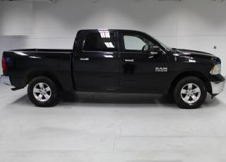 Used 2014 RAM 1500 4x4, Alloys, WE APPROVE ALL CREDIT for sale in London, ON