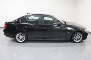 Used 2011 BMW 3 Series Sedan PG73 for sale in Mississauga, ON