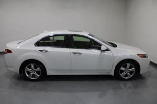 Used 2012 Acura TSX Premium at for sale in Mississauga, ON
