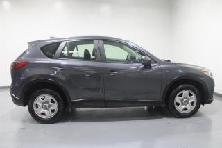 Used 2015 Mazda CX-5 GX FWD 6sp for sale in Mississauga, ON
