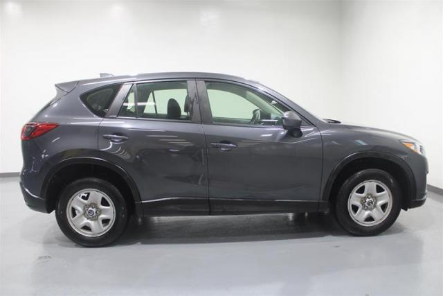 2015 Mazda CX-5 GX FWD 6sp