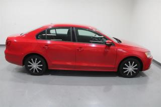 Used 2014 Volkswagen Jetta Trendline plus 2.0 6sp w/Tip for sale in Mississauga, ON