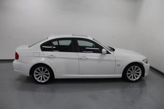 Used 2011 BMW 3 Series Sedan for sale in Mississauga, ON