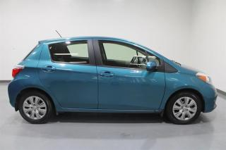 Used 2013 Toyota Yaris 5 Dr LE Htbk 5M for sale in Mississauga, ON