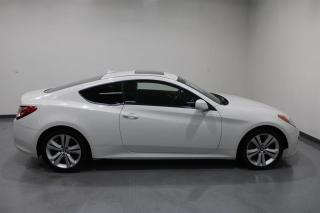 Used 2012 Hyundai Genesis Coupe 2.0T Premium 6sp for sale in Mississauga, ON