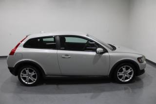 Used 2009 Volvo C30 2.4i A for sale in Mississauga, ON