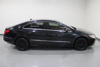 Used 2012 Volkswagen Passat CC Sportline 2.0T 6sp DSG Tip for sale in Mississauga, ON