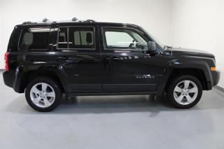 Used 2013 Jeep Patriot WE APPROVE ALL CREDIT for sale in Mississauga, ON