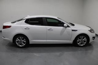 Used 2013 Kia Optima WE APPROVE ALL CREDIT for sale in Mississauga, ON