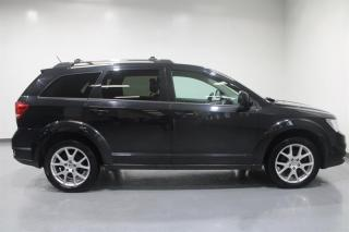 Used 2013 Dodge Journey Crew for sale in Mississauga, ON