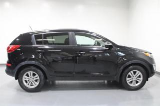 Used 2012 Kia Sportage WE APPROVE ALL CREDIT for sale in Mississauga, ON