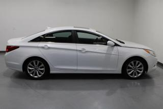 Used 2013 Hyundai Sonata WE APPROVE ALL CREDIT for sale in Mississauga, ON