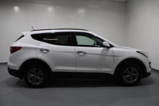 Used 2015 Hyundai Santa Fe Sport 2.0T AWD SE for sale in Mississauga, ON