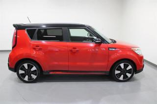 Used 2014 Kia Soul 2.0L SX Luxury at for sale in Mississauga, ON