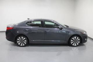 Used 2012 Kia Optima WE APPROVE ALL CREDIT for sale in Mississauga, ON