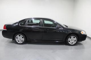 Used 2012 Chevrolet Impala LS Sedan for sale in Mississauga, ON