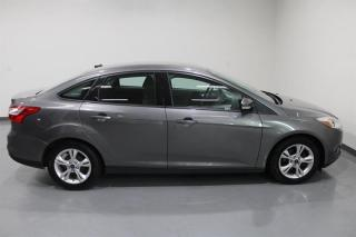Used 2014 Ford Focus SEDAN SE for sale in Mississauga, ON